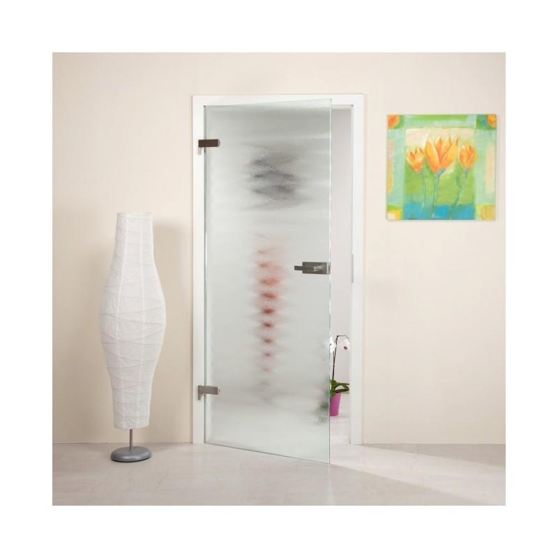 Euphorie modern art for Glasbilder modern art