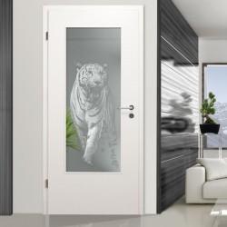 """LALD 012 F """"Panthera tigris"""""""