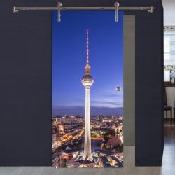 "Schiebetür 1054-1 ""Berlin"""