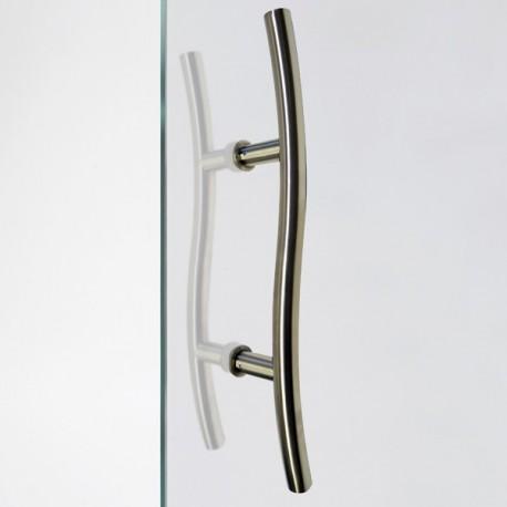PH107 Glasschiebetüren