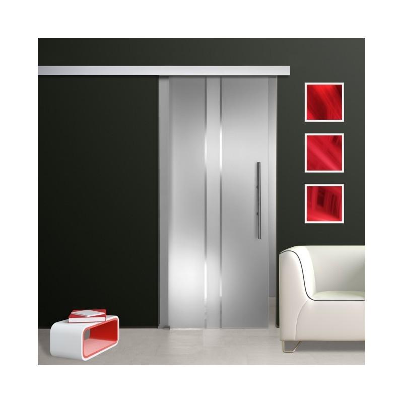 glasschiebet r st634 mit ag50. Black Bedroom Furniture Sets. Home Design Ideas