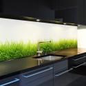 "Glasbild 1011-1 ""Gras"""