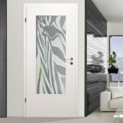 LALD 016 F 'Zebra'