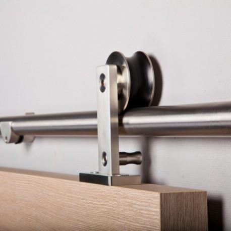 Schiebesystem V1000-H Holztüren