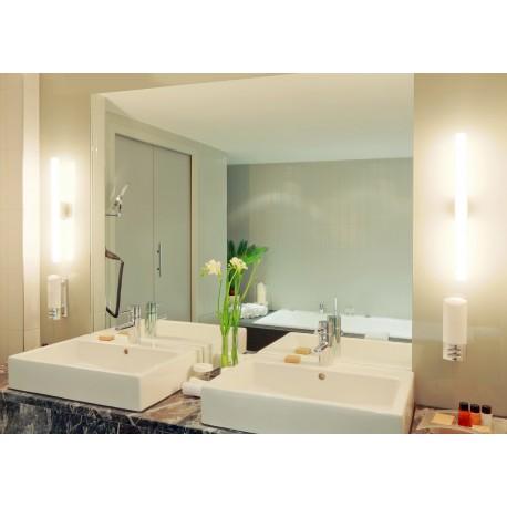 Spiegel ohne Facette Bad
