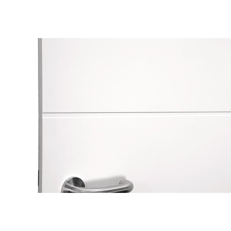 Garant Wohndesign: Weisslack Innetür Light 1