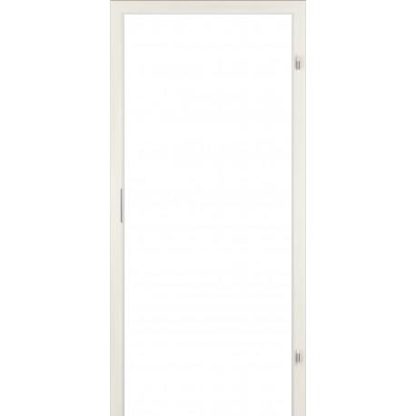 Zarge Authentic Bianco.  Garant-CePaL (RR)