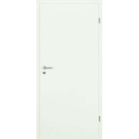Weiss RAL 9010 Lebolit-CPL Schallschutztür - Lebo