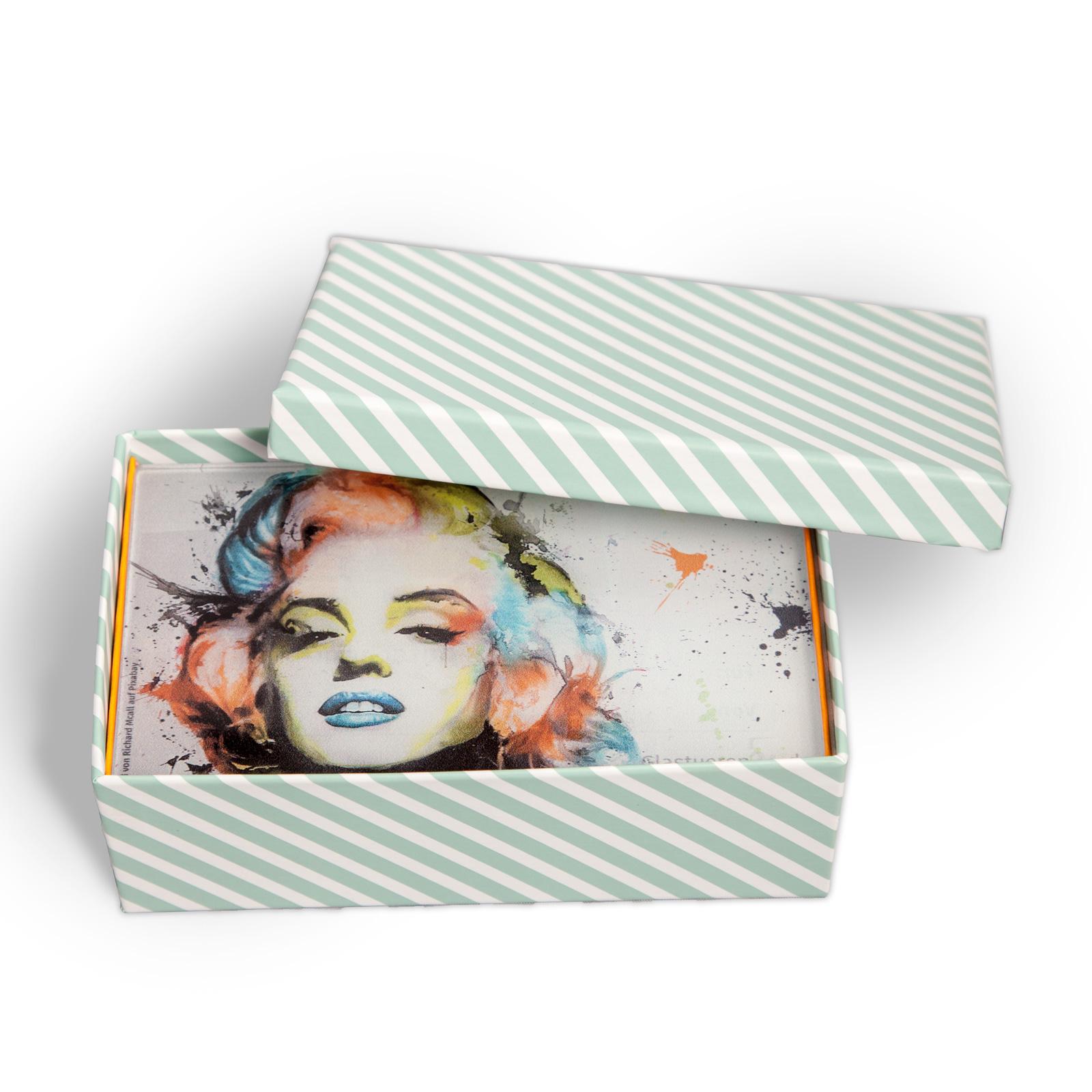 """Geschenkgutschein-Box """"Magic Gift"""""""
