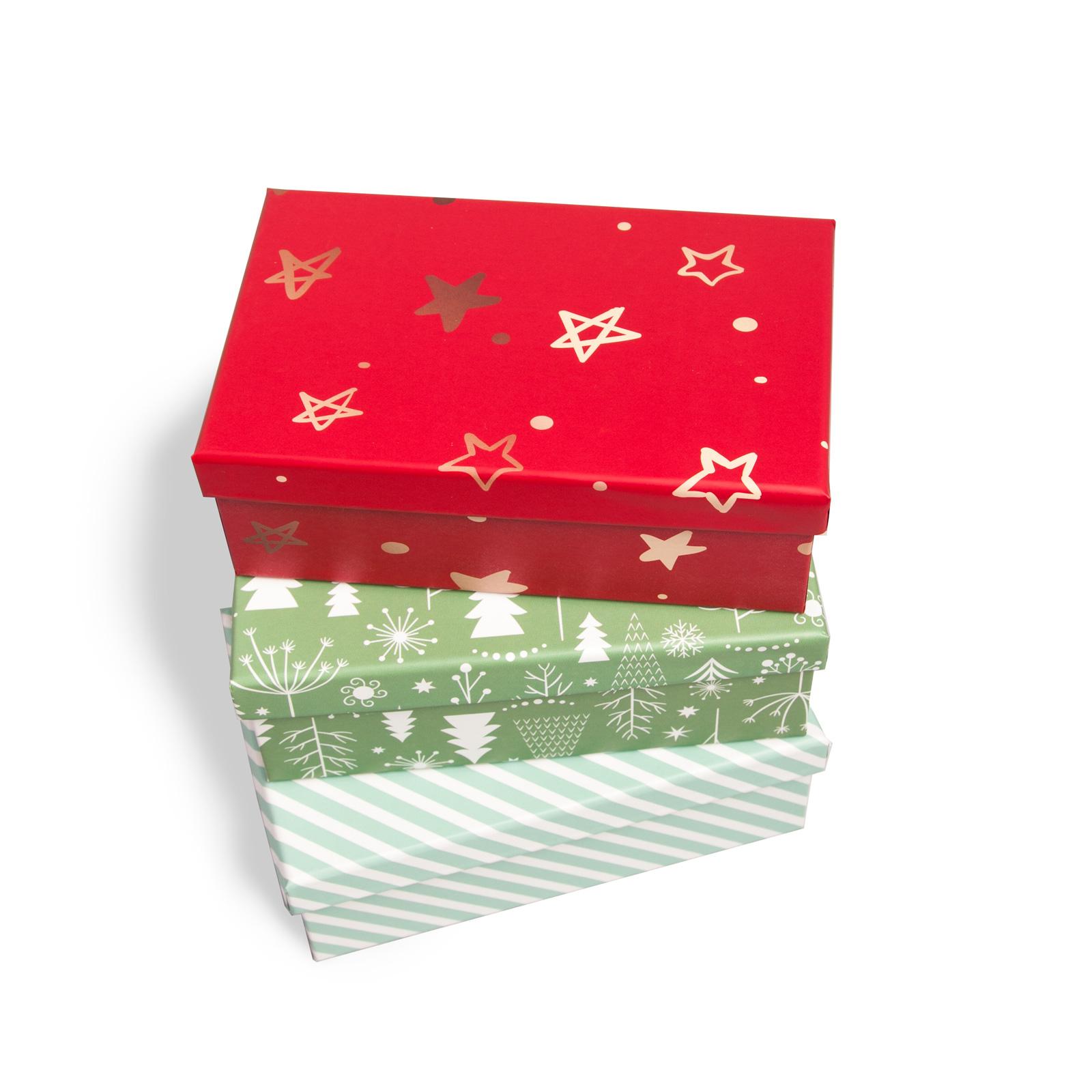 """Geschenkgutschein-Box """"Magic-Gift"""""""